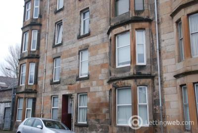 Property to rent in Highholm Street, PORT-GLASGOW UNFURNISHED