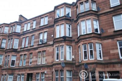 Property to rent in Strathyre Street, GLASGOW FURNISHED