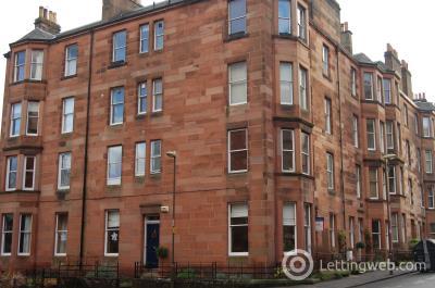 Property to rent in Montpelier Park, Edinburgh