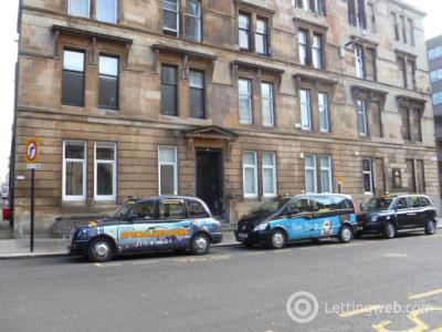 Property to rent in Holland Street, Glasgow