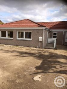 Property to rent in The Rickshaw, Croftouterly, Leslie, Fife