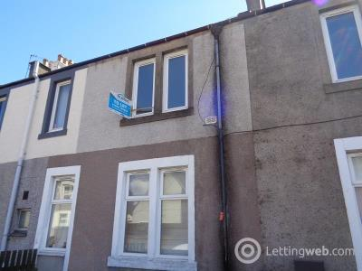 Property to rent in Durward Street, Leven