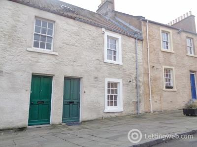 Property to rent in Main Street, West Wemyss, Kirkcaldy