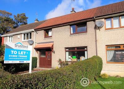 Property to rent in Rimbleton Avenue, Glenrothes