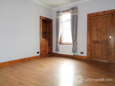 Property to rent in Erskine Street, Buckhaven, Leven
