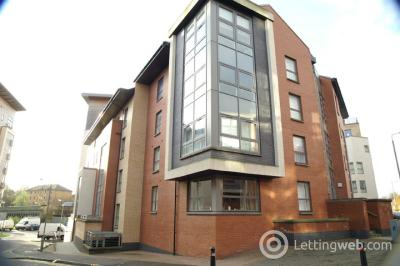 Property to rent in West End Partickbridge Street