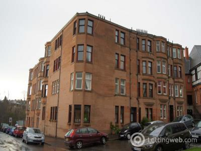 Property to rent in Kelvinbridge Jardine Street