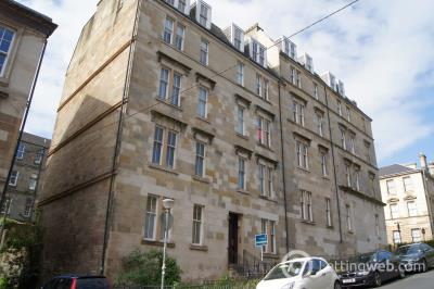 Property to rent in Hillhead Glasgow Street