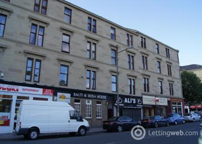Property to rent in Partick Hyndland Street