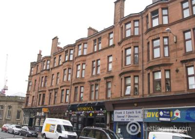 Property to rent in Partick Dumbarton Road