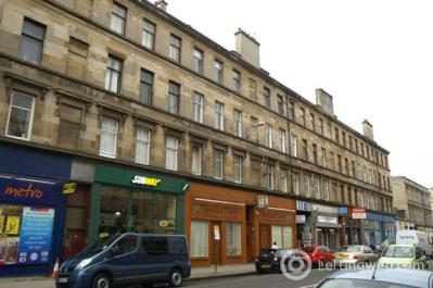 Property to rent in Kelvingrove Argyle Street