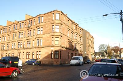 Property to rent in North Kelvinside Hathaway Lane