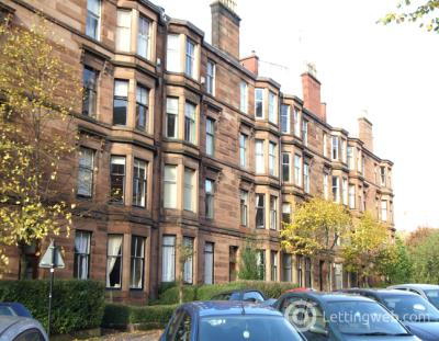 Property to rent in Hyndland Airlie Street