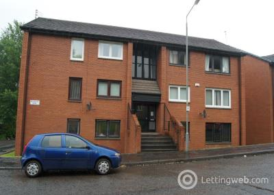 Property to rent in North Kelvinside Kelvinside Drive