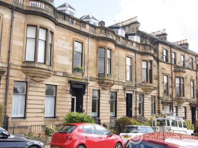 Property to rent in Dowanhill Victoria Crescent Road
