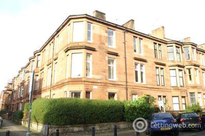 Property to rent in Dowanhill Elie Street