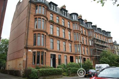 Property to rent in Botanics Garrioch Road