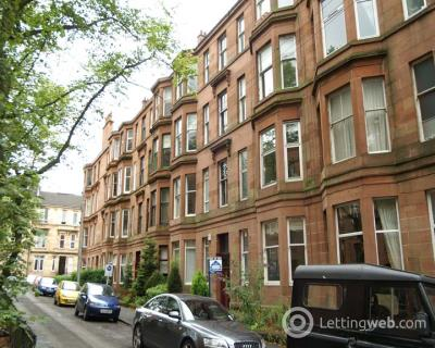 Property to rent in Hyndland Dudley Drive
