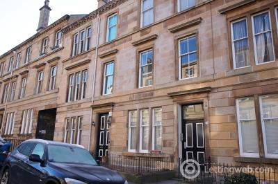Property to rent in Kelvinbridge Lansdowne Crescent