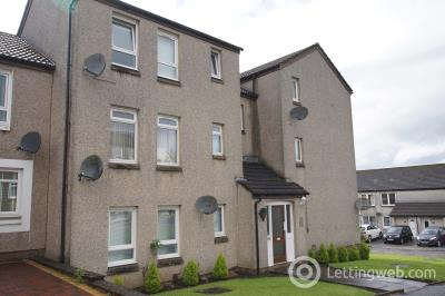 Property to rent in Bishopbriggs Spynie Place