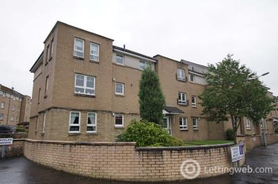 Property to rent in Bishopbriggs Whitelaw gardens