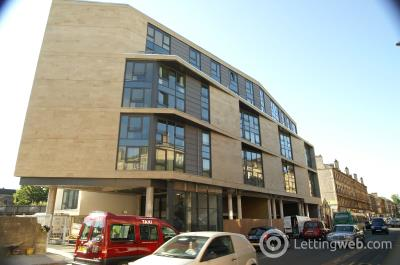 Property to rent in Finnieston Argyle Street