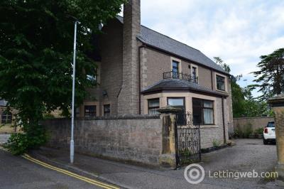 Property to rent in Duff Avenue, Elgin, Moray, IV30 1QS