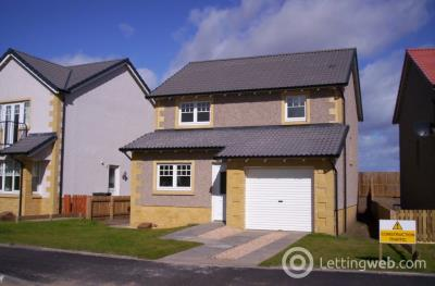 Property to rent in Marleon Field, Elgin, Moray, IV30 4GB