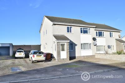 Property to rent in Bailies Drive, Elgin, Moray, IV30 6JJ