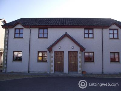 Property to rent in Knockomie Rise, Forres, Moray, IV36 2HE