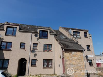 Property to rent in Cathedral Court, Elgin, Moray, IV30 4BZ