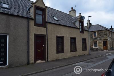Property to rent in Brander Street, Burghead, Moray, IV30 5XD