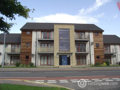Property to rent in Pine Court, Forres, Moray, IV36 1FF