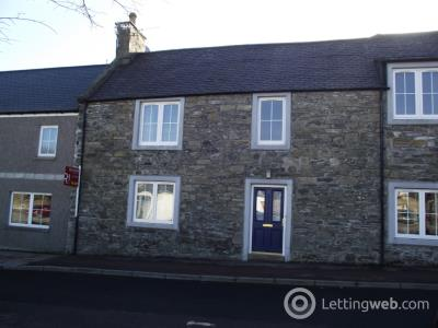 Property to rent in Masonic Court, Keith, Moray, AB55 5GA