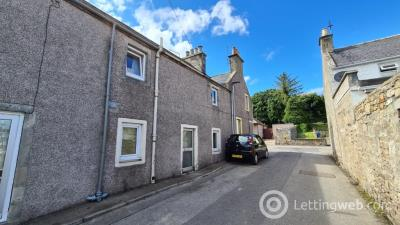 Property to rent in Ogston Lane, Lossiemouth, Moray, IV31 6DX