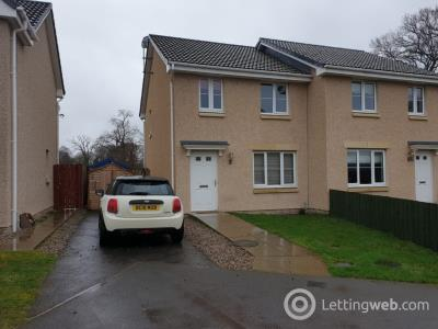 Property to rent in Dove Avenue, Elgin, Moray, IV30 6LG