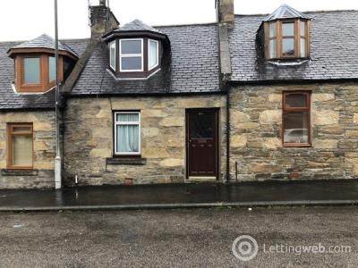 Property to rent in Duff Street, Keith, Moray, AB55 5EA