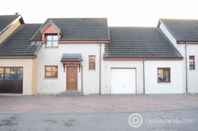 Property to rent in McMillan Avenue , Elgin, Moray, IV30 6GJ