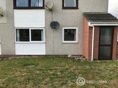 Property to rent in Milnefield Avenue, Elgin, Moray, IV30 6EL