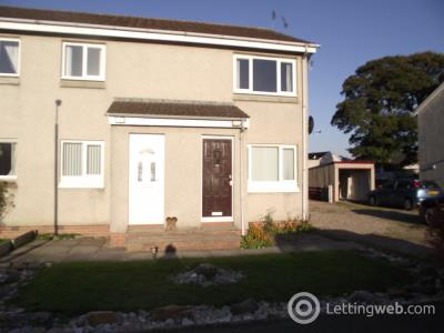 Property to rent in Market Drive, Elgin, Moray, IV30 6DG