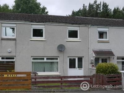 Property to rent in St Andrews Square, Elgin, Moray, IV30 6HX