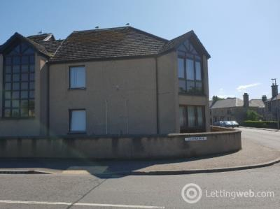 Property to rent in Pansport Court, Elgin, Moray, IV30 1HN