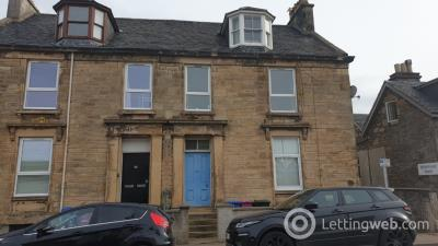 Property to rent in North Guildry Street, Elgin, Moray, IV30 1JR