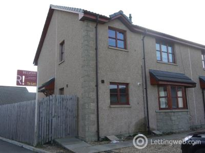 Property to rent in Calcots Crescent, Elgin, Moray, IV30 6GL