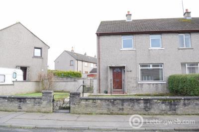 Property to rent in Longmoor Crescent, Elgin, Moray, IV30 4HE