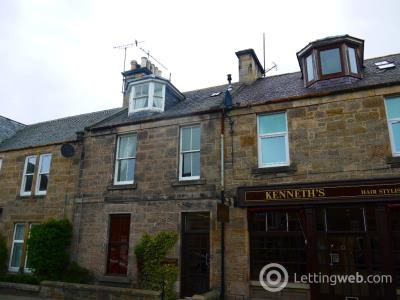 Property to rent in Culbard Street, Elgin, Moray, IV30 1JT