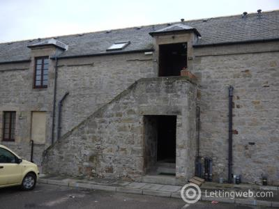Property to rent in Pitgaveny Quay, Lossiemouth, Moray, IV31 6TW
