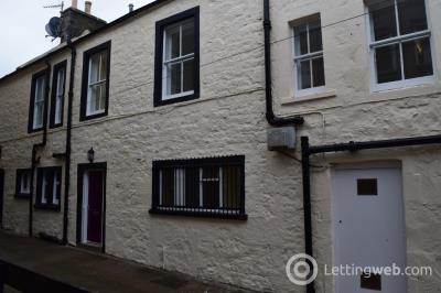 Property to rent in High Street, Elgin, Moray, IV30 1DJ