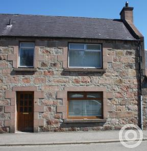 Property to rent in 22 Church Street, Dufftown, Moray, AB55 4AR