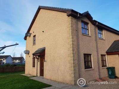 Property to rent in Silberg Drive, Buckie, Moray, AB56 1FQ